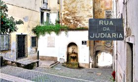 Lisbon City Jewish Heritage and Discoveries Private Tour