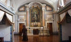 Jewish Portugal Highlights - 4 Days Private Tour in Portugal