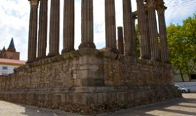 Evora Private Tour from Lisbon (Half-Day - Approx 5h)
