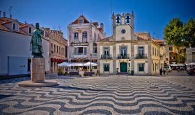 Lisbon (Belem) + Estoril + Cascais + Cabo da Roca Private Tour