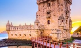BEST of Lisbon Tour For Families with Children
