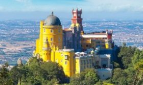 Sintra Half-Day Private Tour (3h)