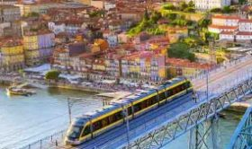 3-DAY Porto and Douro Valley Private Tour - Including Transfers from LISBON