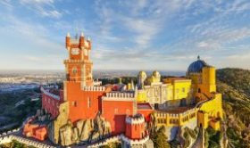 Mystic Sintra Private Tour - STARTING FROM SINTRA