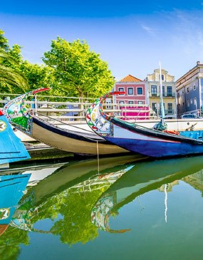 Portugal Best Tours - Portugal Magik
