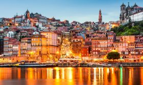 Best of Porto City Highlights - Full-Day Private Tour (8h approx)