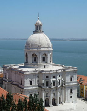Catholic Tours of Lisbon