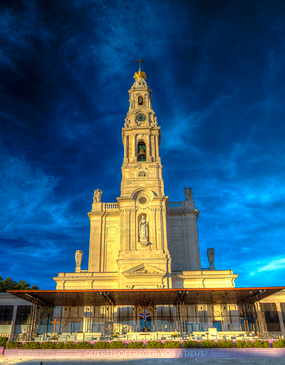 Private Tours of Fatima