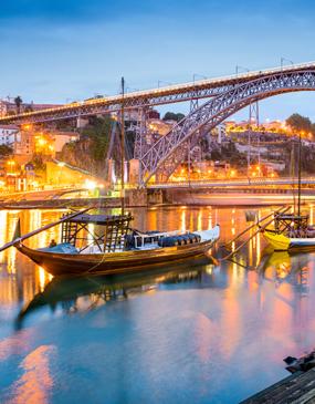 Porto And Douro Valley 3 Day Tour