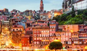Tours to Porto