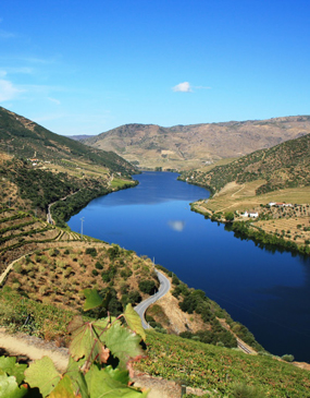 Douro Valley 5 Day Tour