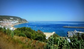 Arrabida Natural Park Private Tour - South Area of Lisbon (8h Approx)