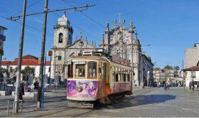 Tour privado de Oporto con traslados desde Lisboa (días 2)