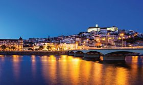 Coimbra and Nazare Private Tour - Best Highlights (Full-Day)