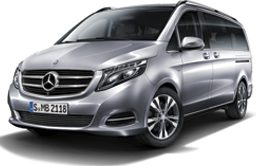 Private Transfer from Lisbon to Cascais