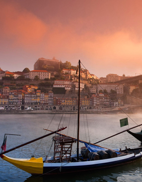 Private Tours to Porto