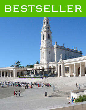 Fatima Shrine/Sanctuary Full-Day Private Tour from Lisbon