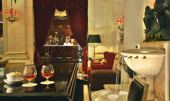 Avenida Palace Hotel Lisbon