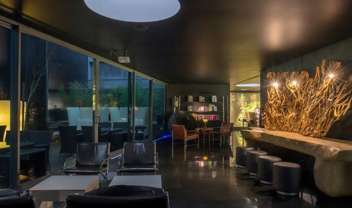 Hilton Doubletree Lisbon Hotel Fontana Park