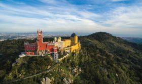 Pena National Palace - Sintra