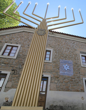 From Lisbon, to Belmonte and Porto Jewish Historical Tour