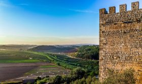 Half-Day Private Tour to Obidos From Lisbon (4h)