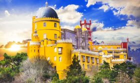VIP Experiences & Events - At Pena National Palace