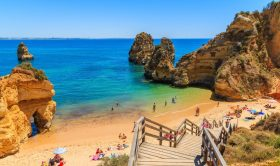 ALGARVE Tours - From Lisbon (1 to 5 Days)