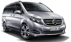 Private Car Transfer from Lisbon to Douro Valley