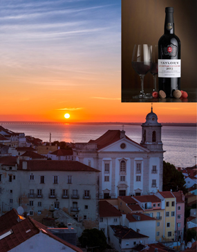 Excursão Particular de MELHOR em Lisboa + Prova de Vinho do Porto